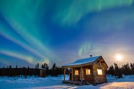 viaje a alaska para luna de miel