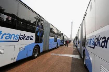 Anies Diminta Bus Listrik TransJakarta Jangan Pakai Buatan China, Tapi Eropa