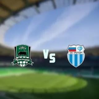 Ротор — Краснодар: прогноз на матч, где будет трансляция смотреть онлайн в 19:00 МСК. 13.09.2020г.