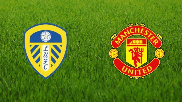 مباراة مانشستر يونايتد وليدز يونايتد اليوم