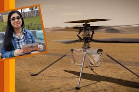 Alabama High School Students Name NASA Mars Helicopters