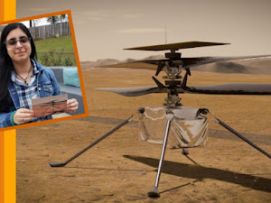 Alabama High School Students Name NASA Mars Helicopters