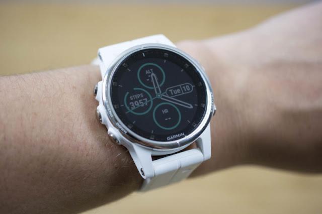 أفضل ساعة ذكية