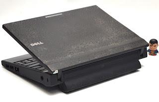 Notebook Dell Latitude 2120 Seken Malang