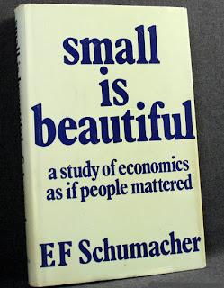 small is beautiful - moladi