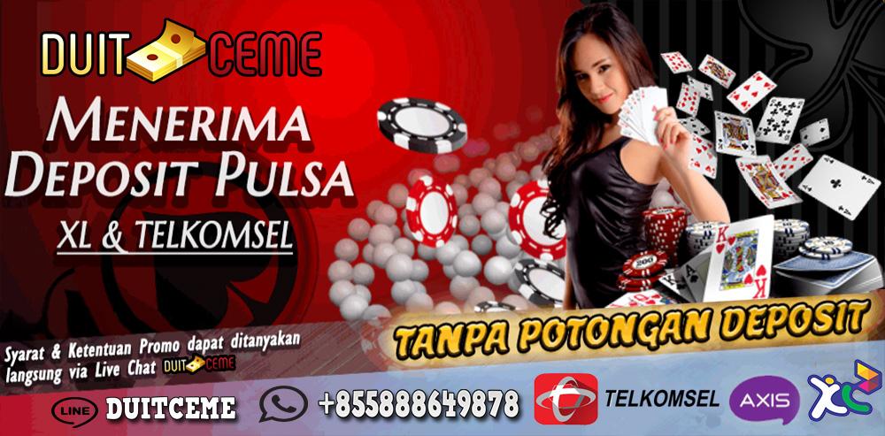 Pkv Poker Online Duitceme Situs Poker Deposit Pulsa Idnplay Terpercaya