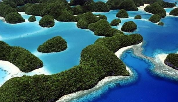 tatil için dünyanın en güzel 5 adası galapagos adaları