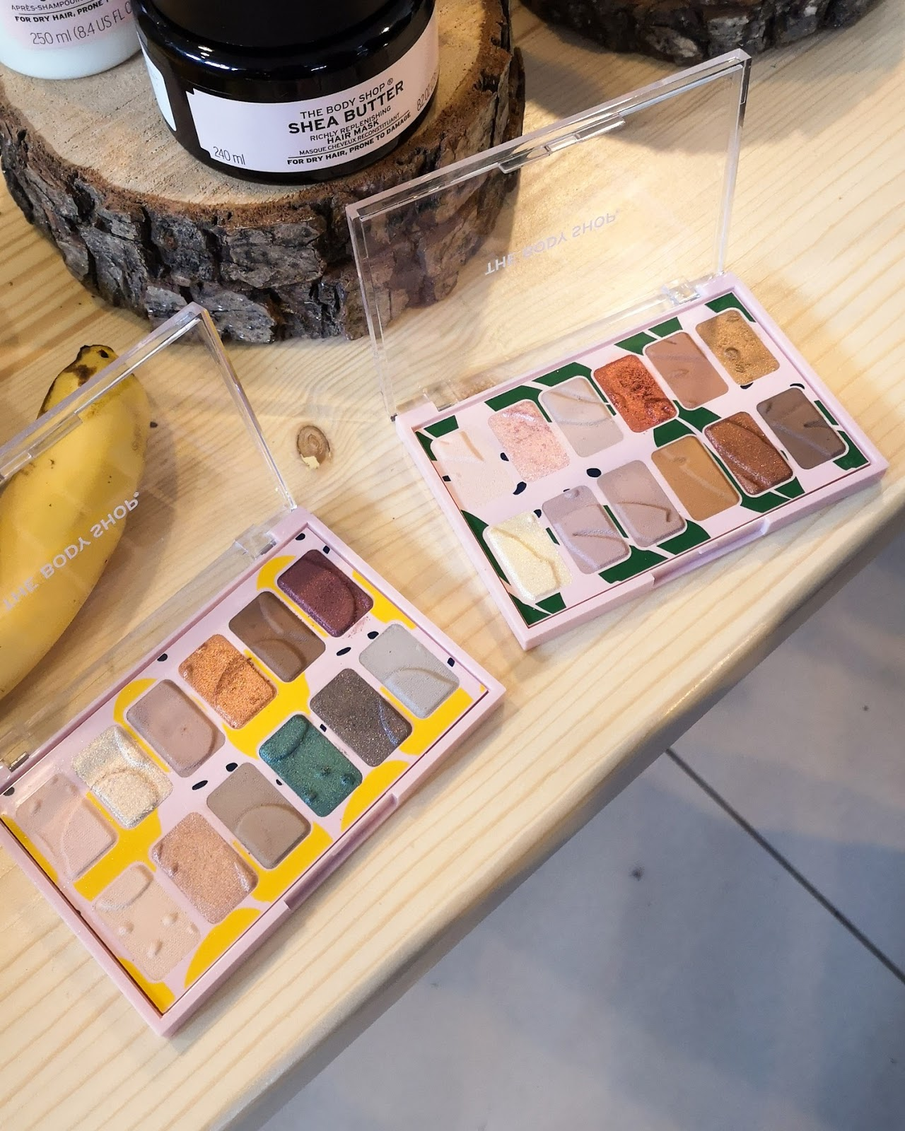The Body Shop Blogger Event (New Spring 2019 Products)
