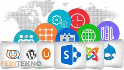 pengertian cms (content management system) 3