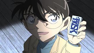 名探偵コナンアニメ 第1005話『36マスの完全犯罪(後編)』   Detective Conan EP.1005   Hello Anime !