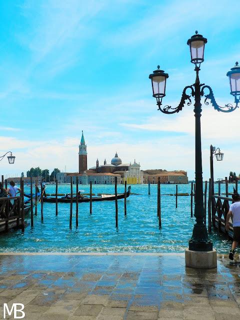 riva degli schiavoni Venezia