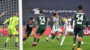 Juventus midfielder McKennie becomes highest-scoring American in Serie A