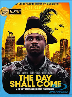 El Día Llegará (The Day Shall Come) (2019) HD [1080p] Latino [GoogleDrive] SilvestreHD
