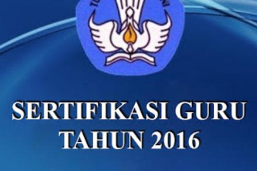 Aturan Baru PLPG 2016 Yang Sebaiknya Guru Tahu