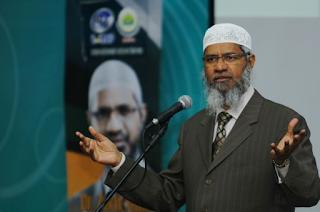 Tidak cetus masalah, Zakir Naik tidak akan diusir, kata PM
