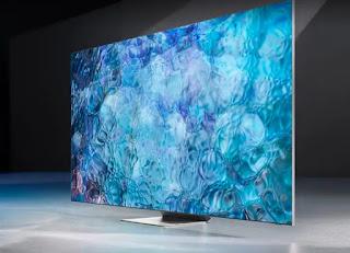Samsung Neo QLED TVs price in India