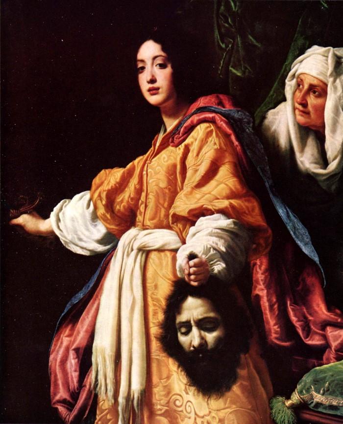 Женщины в живописи. От древности до нашего времени 19
