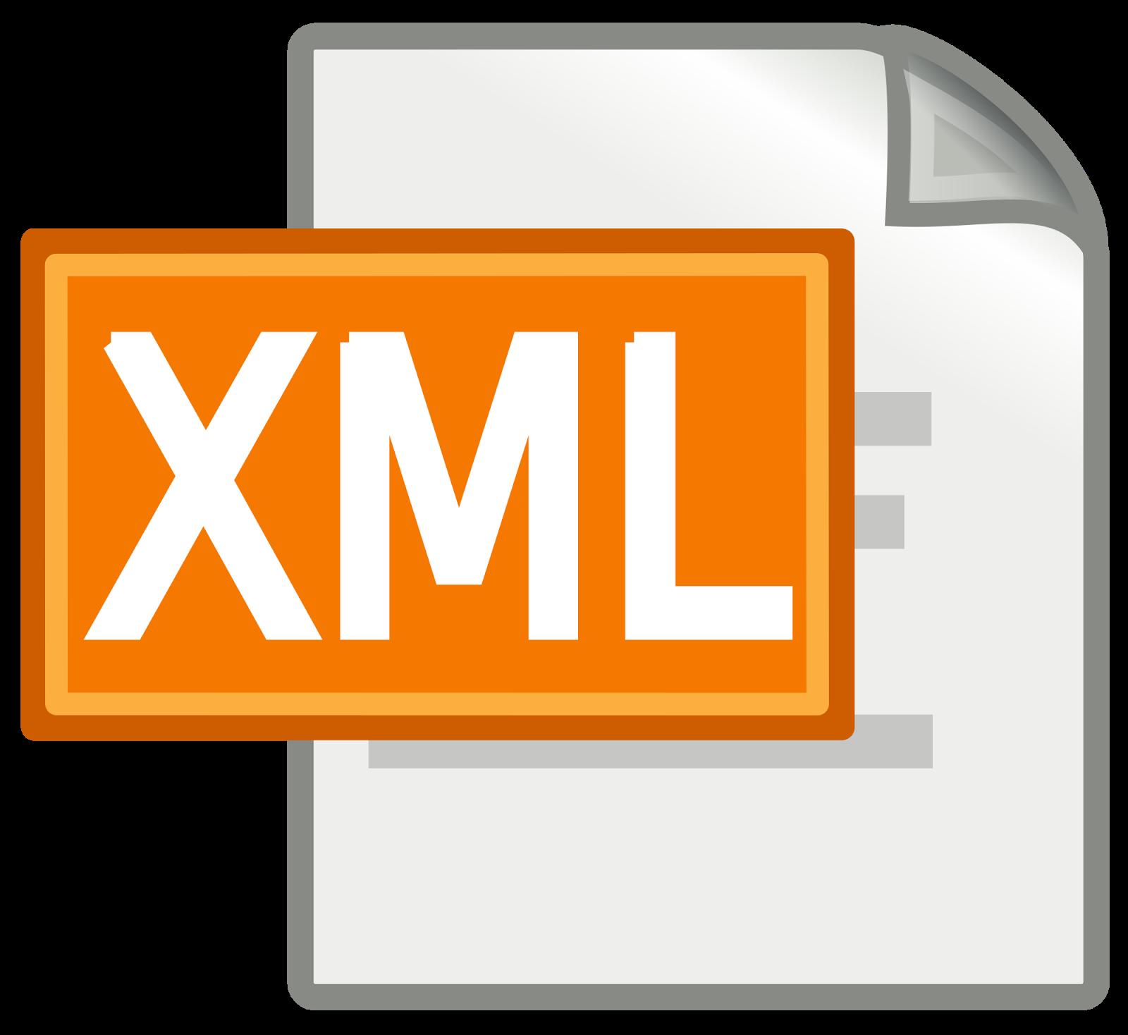 Xml2js In Node Js