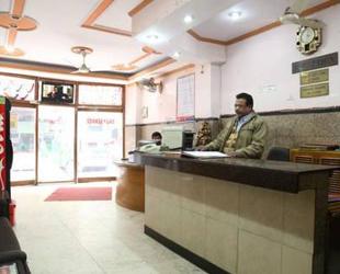 Hotel Delhi Regency Paharganj New Delhi