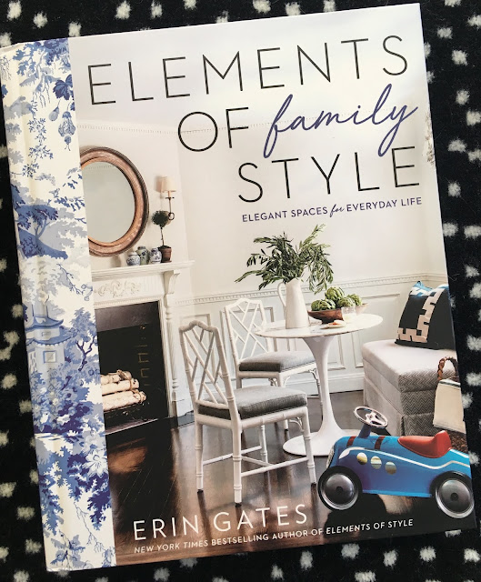 Erin Gates - Elements of Family Style (my featured projects)
