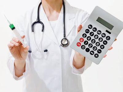 Cek Harga Asuransi Kesehatan Disini