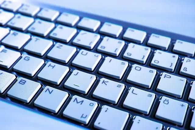 Layout Keyboard Qwertz