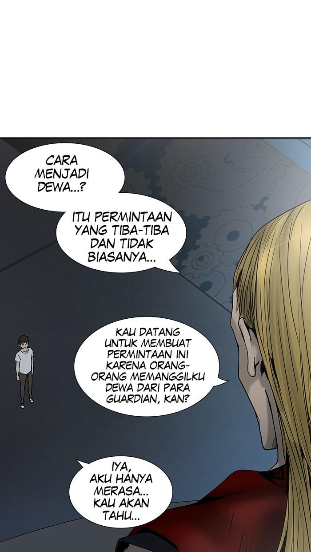 Webtoon Tower Of God Bahasa Indonesia Chapter 308
