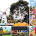 Rumah Belanda, Wisata Instagramable yang Lagi Ngehits di Lembang