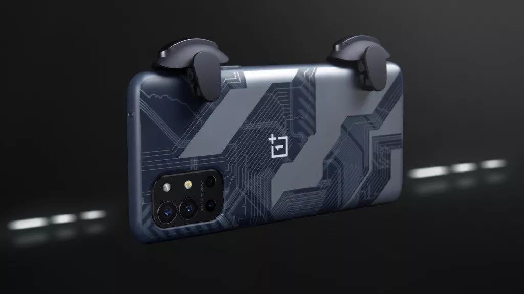Mobile Phones: OnePlus new gaming trigger buttons work on iOS and Android phones