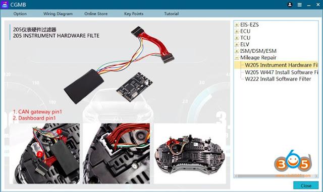 cgdi-mb-benz-fbs4-mileage-repair-3