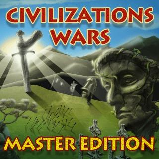 Jugar a Civilizations Wars: All Stars