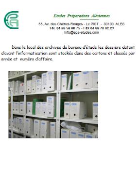 exemple de rapport de stage gratuit pdf