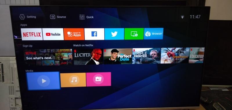 Honest Review: Skyworth 55UB5500 Ultra HD Netflix Smart LED TV
