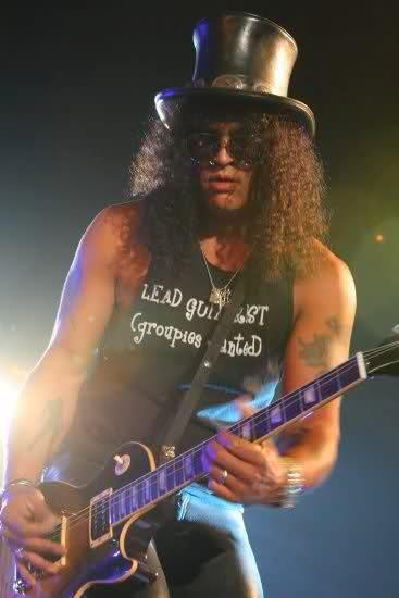 LEAD GUITARIST Groupies Wanted Slash t-shirt