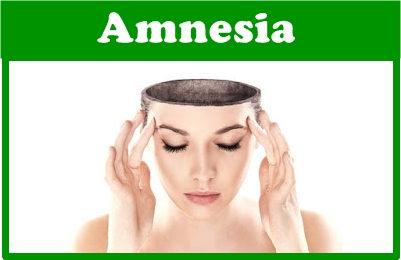 Amnesia Lupa Ingatan - Penyebab Tanda Penanganan Dan Cara Mengobati Yang Benar