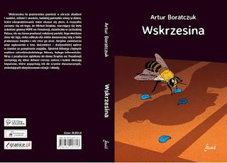 wskrzesina, artur boratczuk, wydawnictwo janka