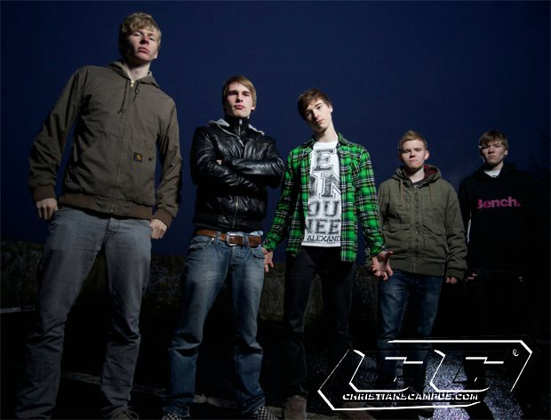 Crunch - Icarus EP 2011 band members biography