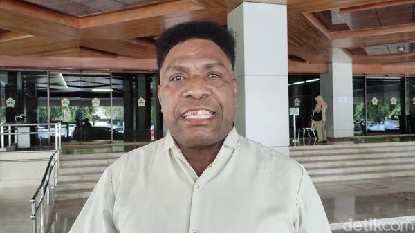 Ini Kata Warga Papua di Jateng soal Cuitan Natalius Pigai