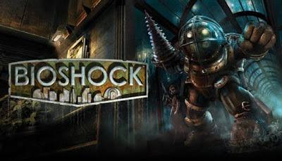 تحميل لعبة BioShock للكمبيوتر
