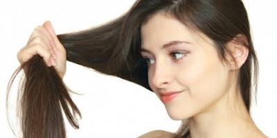 Tips Merawat Rambut Kering Menjadi Hitam Dan Lembab