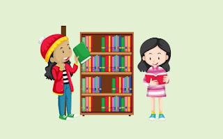 6 Literasi Dasar Yang Wajib Dimiliki Pelajar