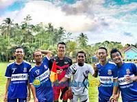 Daftar Klub Sepak Bola di Kabupaten Pangandaran