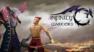 Infinity Warriors V1.0.8 MOD Apk ( Unlimited Money )
