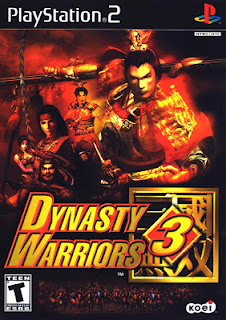 Dynasty Warriors 3 [ Ps2 ] { Torrent }