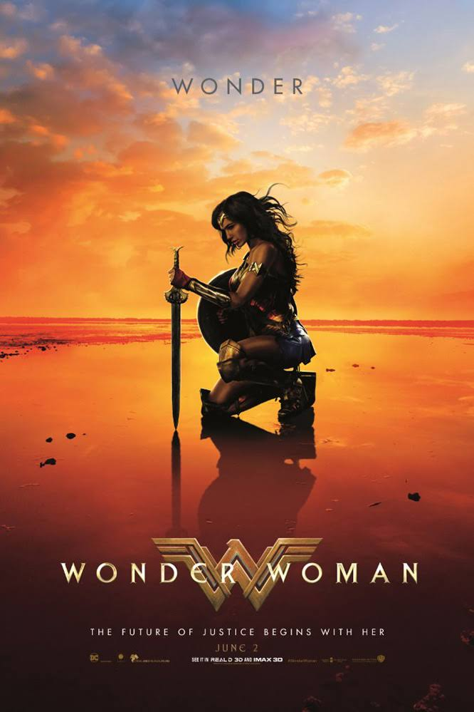 Action , Drama, Science Fiction  , Adventure , Fantasy , Patty Jenkins , Allan Heinberg, Zack Snyder, Jason Fuchs , Movie , 720p , HD , 2017 , Wonder Woman