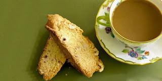 Cafe Fernando fındıklı biscotti tarifleri, fındıklı biscotti yapımı, KahveKafeNet