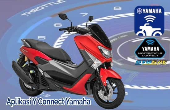 Aplikasi Y Connect Yamaha