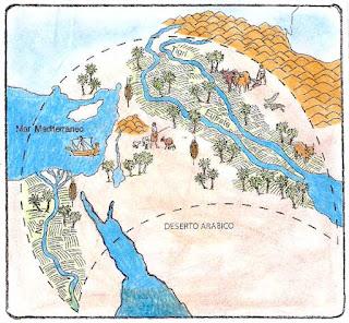 Storia dell'arte la mezzaluna fertile i sumeri