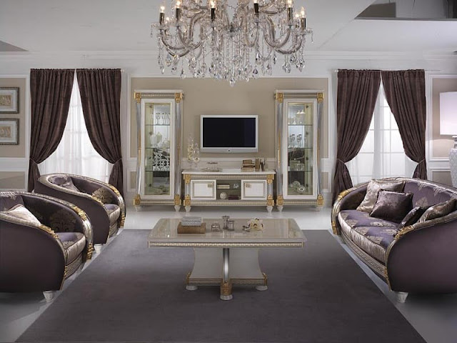 White A Classic Italian Furniture with Curved Decorations White A Classic Italian Furniture with Curved Decorations White 2BA 2BClassic 2BItalian 2BFurniture 2Bwith 2BCurved 2BDecorations 2B4