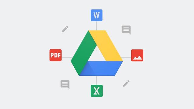 Cara Mengakses Google Drive Lewat Laptop dan Komputer